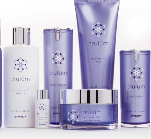 Trulum Skin Care Made In USA​