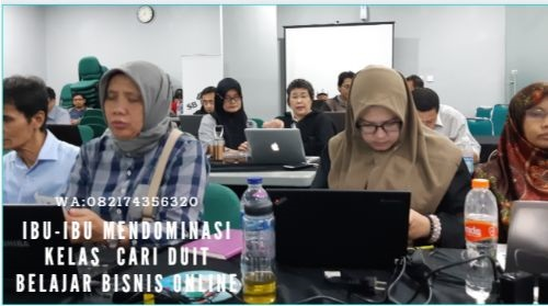 Kursus Internet Marketing Terbaik di Banjarbaru WA: +6282174356320