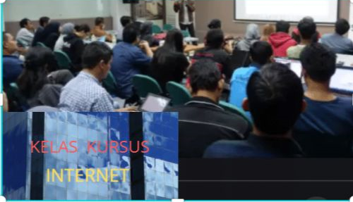 Belajar Internet Marketing di Bengkayang WA : 082174356320