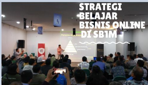 Belajar Internet Marketing di Banyuwangi WA 082174356320